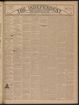 The Independent, V. 24, Thursday, May 30, 1901, [Whole Number: 1352]
