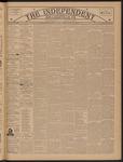 The Independent, V. 24, Thursday, June 6, 1901, [Whole Number: 1353]