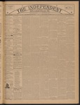 The Independent, V. 24, Thursday, June 20, 1901, [Whole Number: 1355]