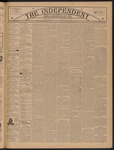 The Independent, V. 27, Thursday, July 4, 1901, [Whole Number: 1357]
