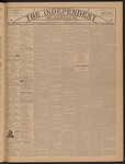 The Independent, V. 27, Thursday, July 18, 1901, [Whole Number: 1359]