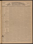 The Independent, V. 27, Thursday, August 1, 1901, [Whole Number: 1361]