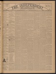 The Independent, V. 27, Thursday, October 3, 1901, [Whole Number: 1370]