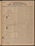 The Independent, V. 27, Thursday, October 10, 1901, [Whole Number: 1371]