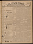 The Independent, V. 27, Thursday, October 17, 1901, [Whole Number: 1372]