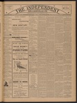 The Independent, V. 27, Thursday, October 24, 1901, [Whole Number: 1373]