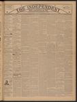 The Independent, V. 27, Thursday, November 21, 1901, [Whole Number: 1377]