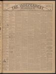 The Independent, V. 27, Thursday, November 28, 1901, [Whole Number: 1378]