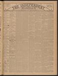 The Independent, V. 27, Thursday, December 5, 1901, [Whole Number: 1379]
