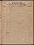The Independent, V. 27, Thursday, January 2, 1902, [Whole Number: 1383]