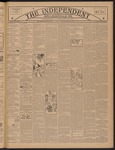 The Independent, V. 27, Thursday, January 23, 1902, [Whole Number: 1386]