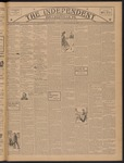 The Independent, V. 27, Thursday, January 30, 1902, [Whole Number: 1387]