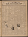 The Independent, V. 27, Thursday, March 13, 1902, [Whole Number: 1393]