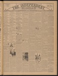 The Independent, V. 27, Thursday, March 27, 1902, [Whole Number: 1395]
