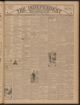 The Independent, V. 27, Thursday, April 3, 1902, [Whole Number: 1396]