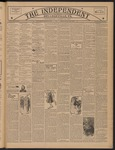 The Independent, V. 27, Thursday, April 24, 1902, [Whole Number: 1399]