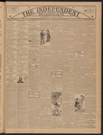 The Independent, V. 27, Thursday, May 22, 1902, [Whole Number: 1403]