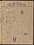 The Independent, V. 27, Thursday, May 29, 1902, [Whole Number: 1404]