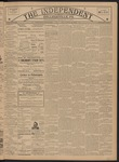 The Independent, V. 28, Thursday, August 21, 1902, [Whole Number: 1416]