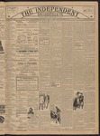 The Independent, V. 28, Thursday, September 25, 1902, [Whole Number: 1421]