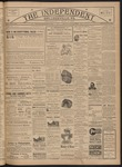 The Independent, V. 28, Thursday, May 14, 1903, [Whole Number: 1454]