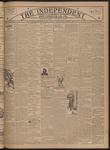 The Independent, V. 28, Thursday, June 4, 1903, [Whole Number: 1457]
