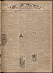 The Independent, V. 28, Thursday, June 18, 1903, [Whole Number: 1459]