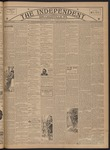 The Independent, V. 28, Thursday, June 25, 1903, [Whole Number: 1460]