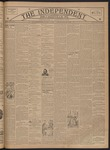 The Independent, V. 29, Thursday, August 6, 1903, [Whole Number: 1466]