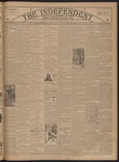 The Independent, V. 29, Thursday, August 20, 1903, [Whole Number: 1468]