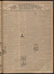 The Independent, V. 29, Thursday, September 3, 1903, [Whole Number: 1470]