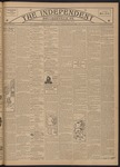 The Independent, V. 29, Thursday, October 22, 1903, [Whole Number: 1477]