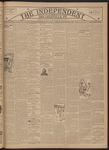 The Independent, V. 29, Thursday, October 29, 1903, [Whole Number: 1478]