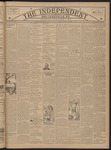 The Independent, V. 29, Thursday, January 7, 1904, [Whole Number: 1488]