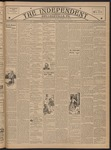 The Independent, V. 29, Thursday, January 14, 1904, [Whole Number: 1489]