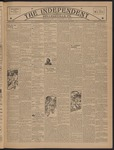 The Independent, V. 30, Thursday, August 4, 1904, [Whole Number: 1518]