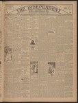 The Independent, V. 30, Thursday, August 11, 1904, [Whole Number: 1519]