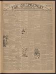 The Independent, V. 30, Thursday, September 1, 1904, [Whole Number: 1522]