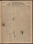 The Independent, V. 30, Thursday, September 8, 1904, [Whole Number: 1523]