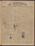 The Independent, V. 30, Thursday, March 23, 1905, [Whole Number: 1551]