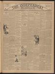 The Independent, V. 30, Thursday, April 20, 1905, [Whole Number: 1555]