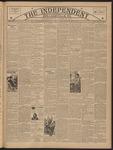The Independent, V. 30, Thursday, April 27, 1905, [Whole Number: 1556]