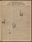 The Independent, V. 30, Thursday, May 11, 1905, [Whole Number: 1558]