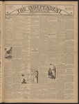 The Independent, V. 30, Thursday, May 18, 1905, [Whole Number: 1559]