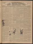 The Independent, V. 31, Thursday, June 1, 1905, [Whole Number: 1561]