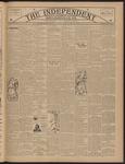 The Independent, V. 31, Thursday, June 22, 1905, [Whole Number: 1564]
