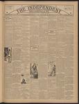 The Independent, V. 31, Thursday, June 29, 1905, [Whole Number: 1565]