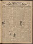 The Independent, V. 31, Thursday, July 27, 1905, [Whole Number: 1569]