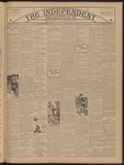 The Independent, V. 31, Thursday, August 3, 1905, [Whole Number: 1570]