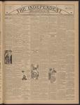 The Independent, V. 31, Thursday, September 14, 1905, [Whole Number: 1576]